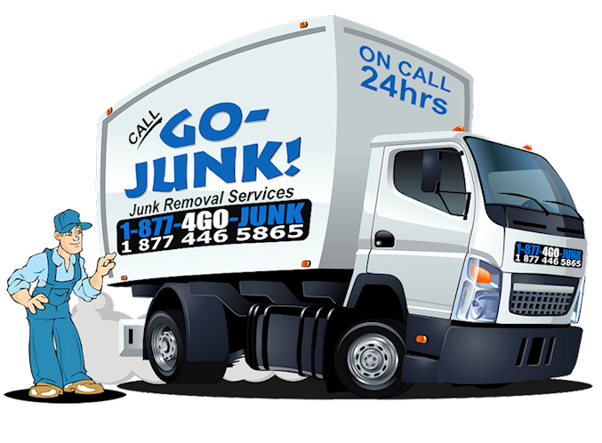 Junk Removal Tulsa | 877-446-5865 | Fast Affordable Service | Tulsa